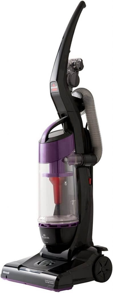 Bissell CleanView Upright Vacuum with Onepass 9595A