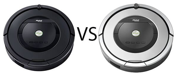Roomba 805 Vs 860 Comparisons And Review Best Vacuum Review