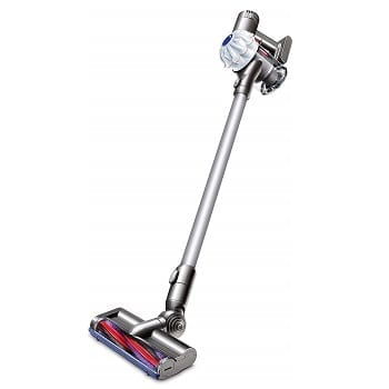 Dyson V6 Cord-free Stick Vacuum Cleaner