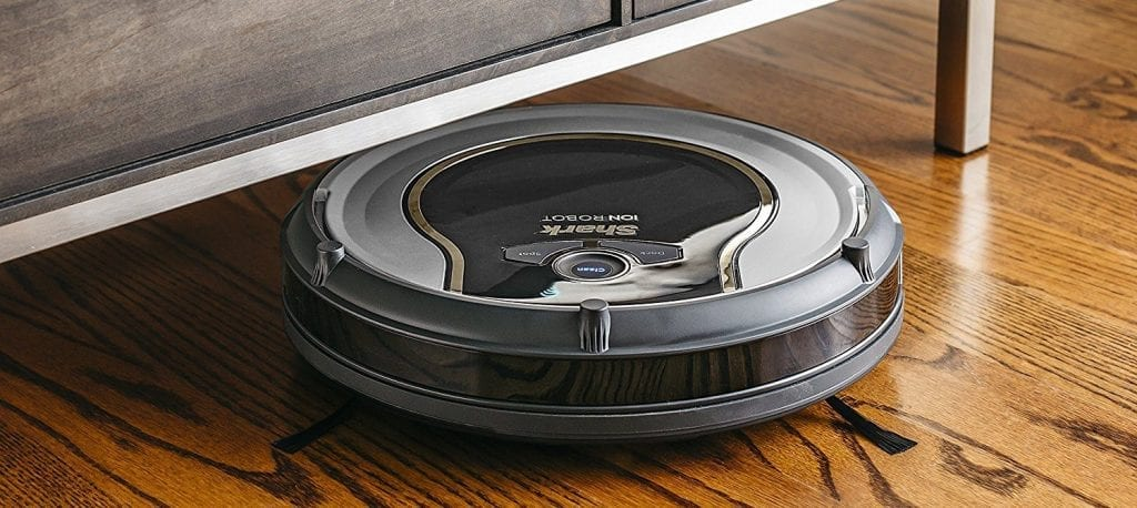 Shark Robot Vacuums
