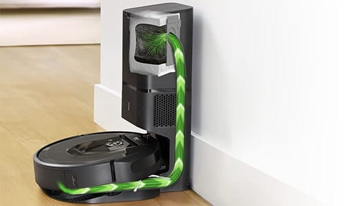 iRobot Roomba i7+ Review | Best Vacuum Review