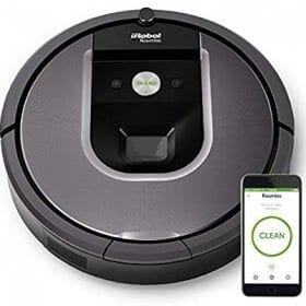 Compare Eufy RoboVac 30C vs. iRobot Roomba 960: Which one Wins?
