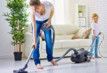 Choose a Vacuum Cleaner