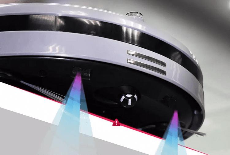 Robot Vacuum Cleaner Cliff Sensor