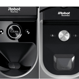 Compare iRobot Roomba 675 vs. iRobot Roomba 960: What's the Difference?