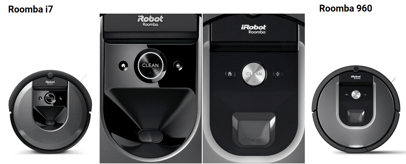 Compare iRobot Roomba 690 vs iRobot Roomba E5 | Best Vacuum