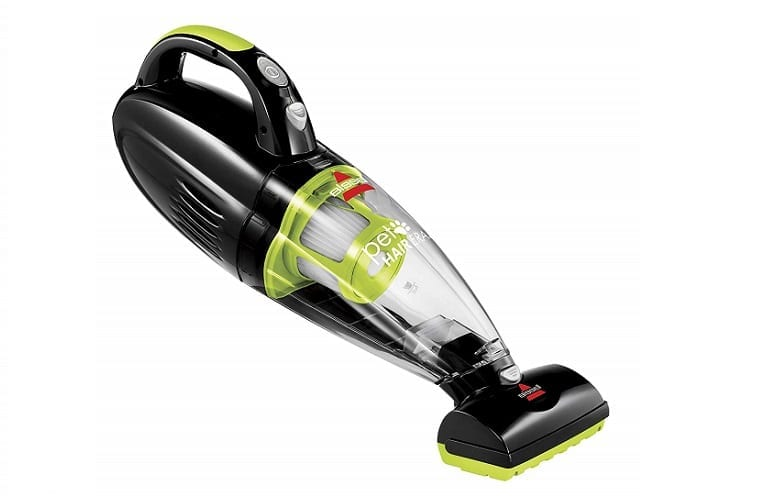 Bissell Hand And Car Vacuum