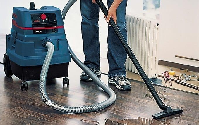 Vet vs Dry Vacuum Cleaner