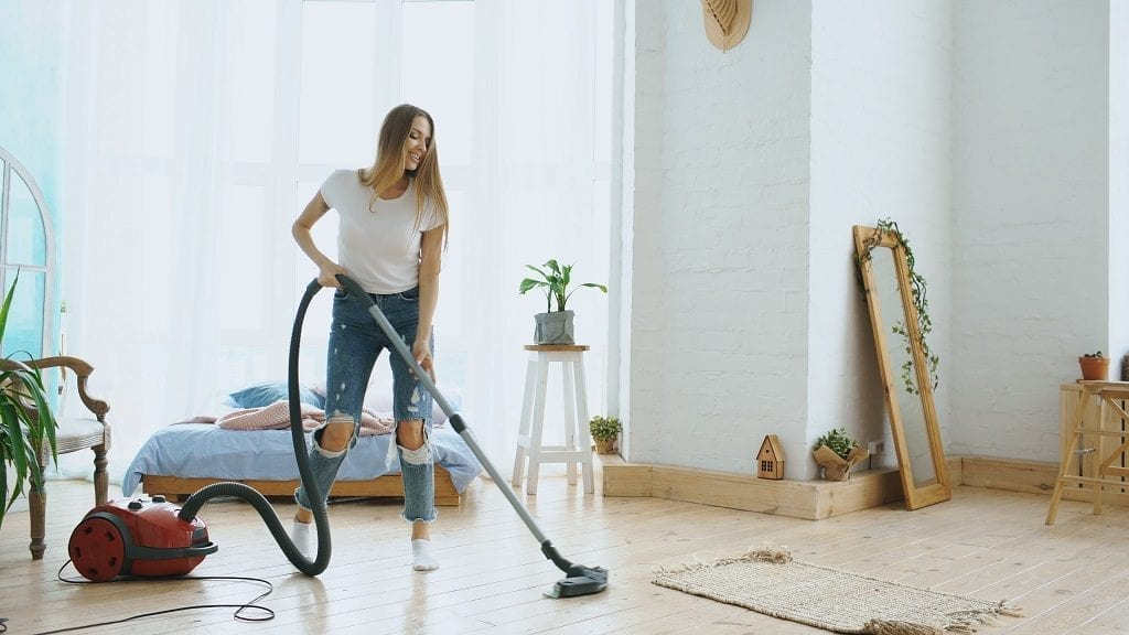 vacuum cleaners today