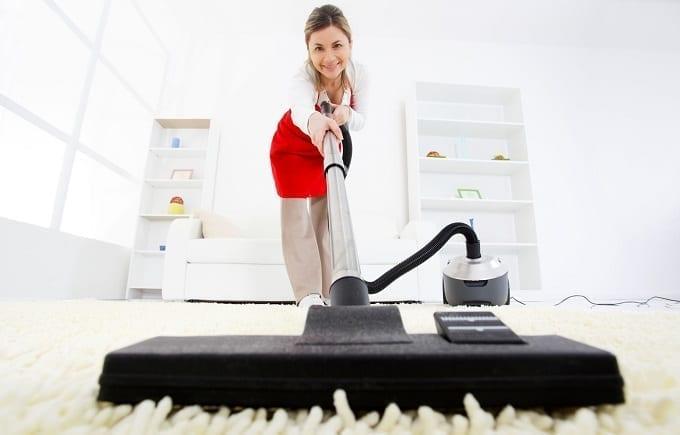 Vacuuming FAQ