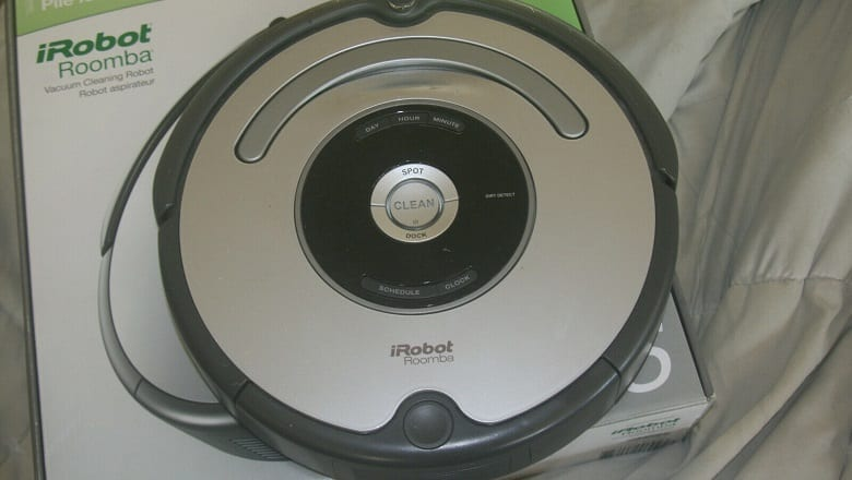 iRobot Roomba 665