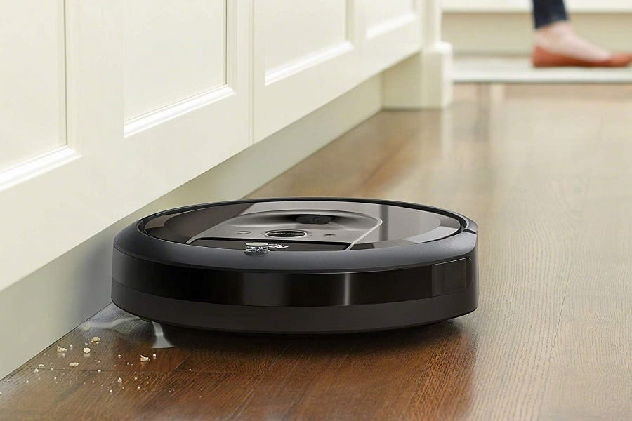 IRobot Roomba I7+ Review