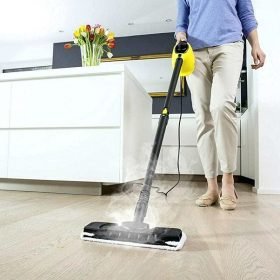 Best Steam Mop For Hardwood Floors: Take Care Of Your Floors
