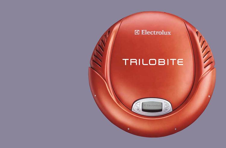 Electrolux Trilobite