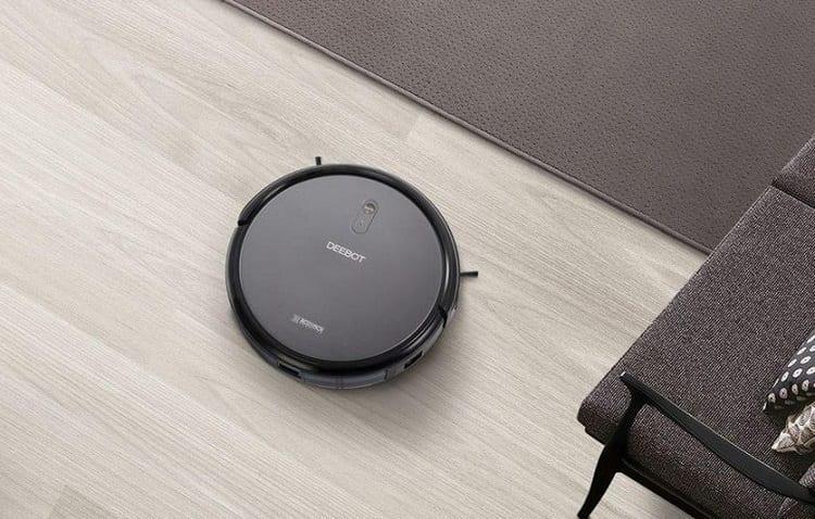 Roomba Alternative