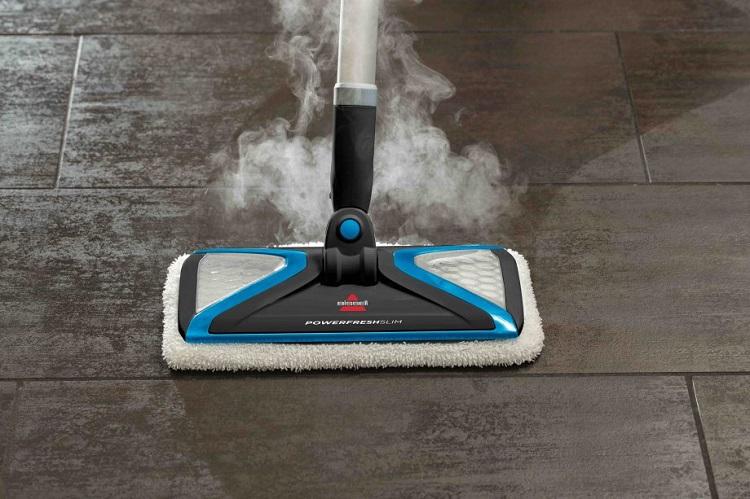 Slim Steam Mop