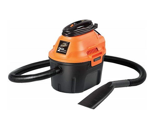 Armor All AA255Wet/Dry Utility Shop Vacuum Review