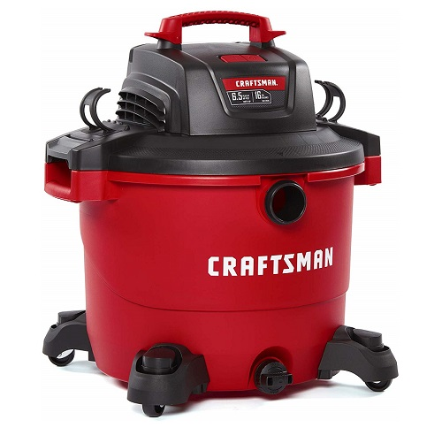 CRAFTSMAN Wet Dry Vac Review