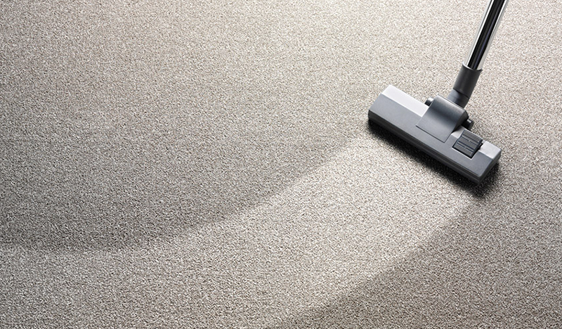 dirty carpet vacuum cleaning